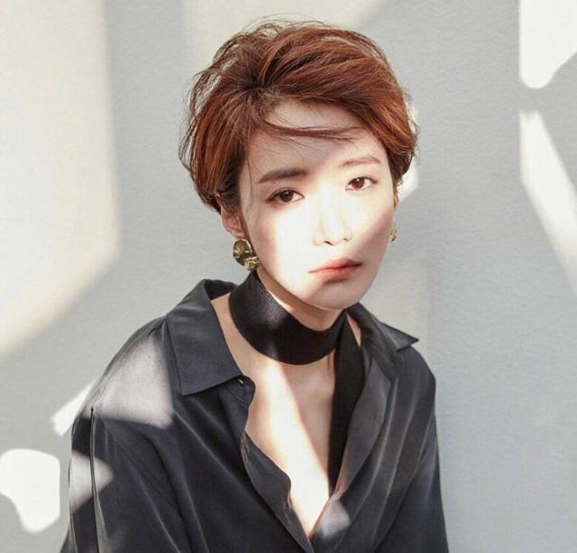 原创             36岁蒋欣剪短发老十岁不止?37岁宋慧乔颜值停留在18岁!
