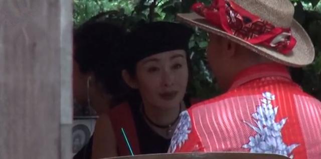 原创             张敏是曾经的香港女神之一,如今年过五旬,近照皮肤还很好!