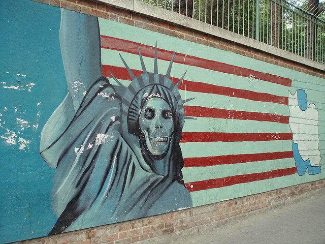 伊朗打得过美军?美国如果出手,伊朗必会祭出这4大作战力量