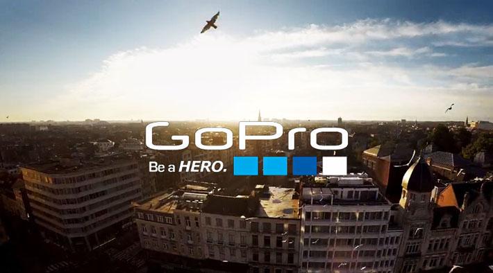 美国运动相机厂商GoPro Q1净亏损2400万美元   5月10日坏消息榜_预期