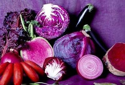 营养师:夏季到来,多吃5种紫色食物,护肤养颜、抗衰老效果显著