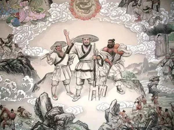 巧用80条历史典故,让孩子读懂中国上下五千年历史!