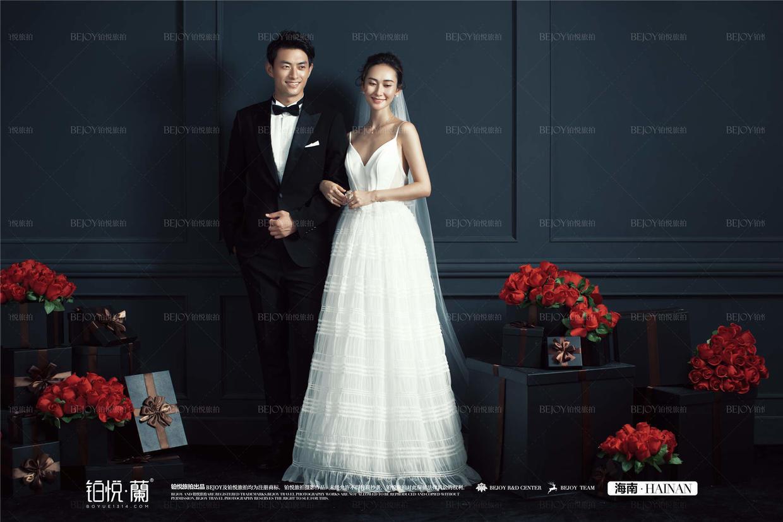 不一样的中国风 婚纱摄影 摄影工作室 影楼 旅拍 冰点婚纱摄...