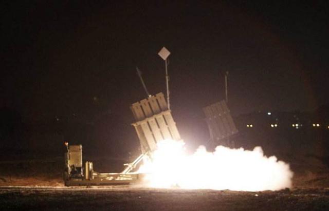 700枚火箭弹拦截200枚,饱和打击突破拦截,以军被迫达成停火协议
