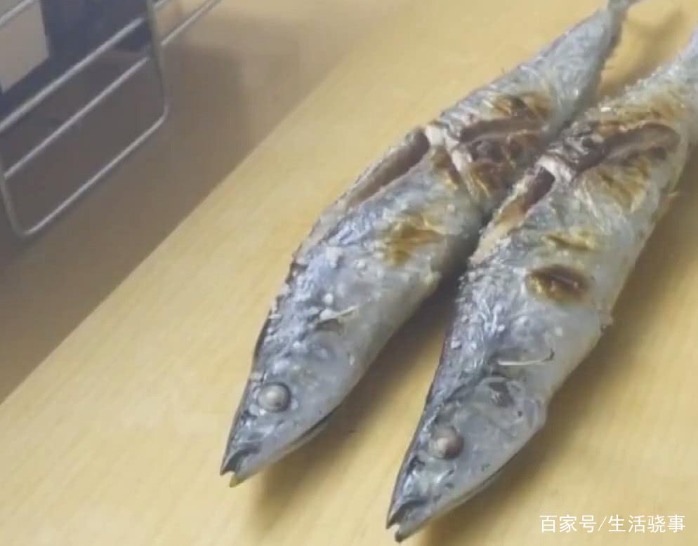 """这鱼被日本朋友称作""""脑黄金"""",每餐都想吃,在国内却没人要(图3)"""