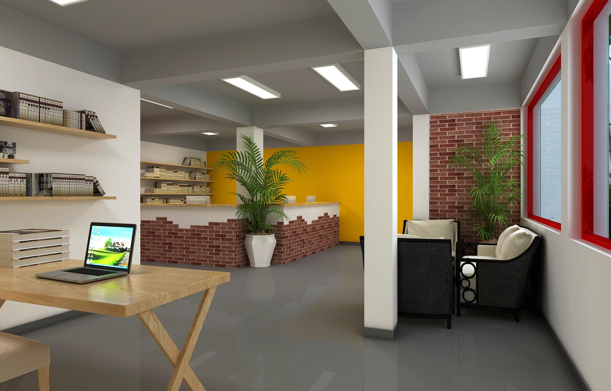 办公室装修设计的注意事项有哪些?