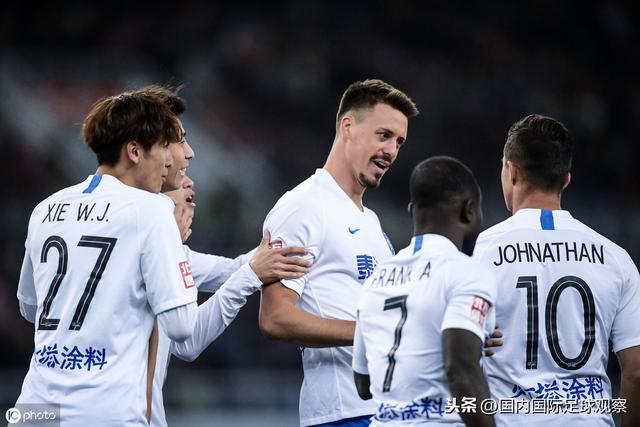 中超第9轮:天津泰达暂1-0上海申花!申花遭打击!伊哈洛伤退!