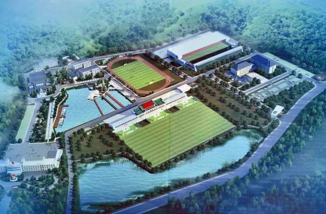 军运会 | 军运会规模最大项目开测,蔡甸国防园射击馆首秀