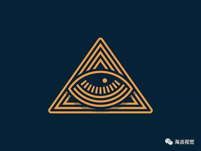 品牌设计 22款创意博物馆logo标志设计