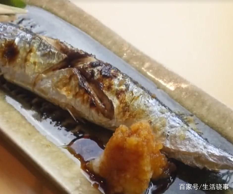 """这鱼被日本朋友称作""""脑黄金"""",每餐都想吃,在国内却没人要(图4)"""