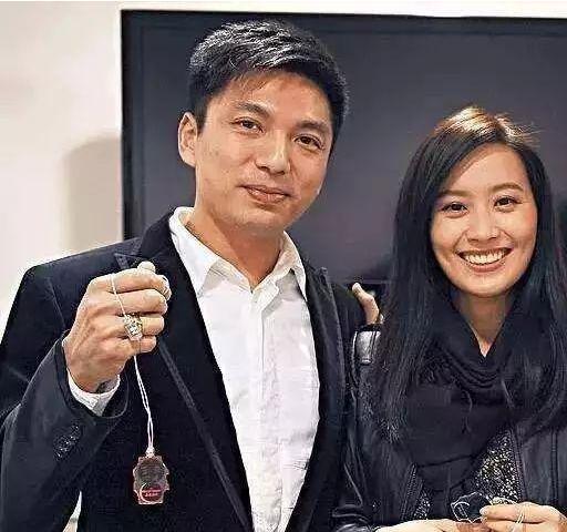 港媒曝陈法拉再婚嫁法籍男友 婚礼就在本周六