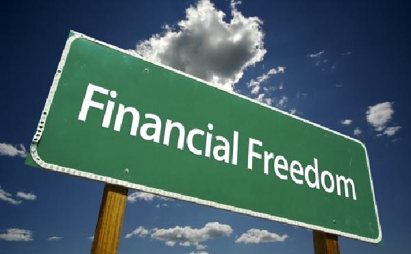 谈谈我实现财务自由的心得