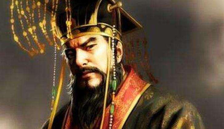 他是一个太监,却让皇帝的母亲对他死心塌地,还有了孩子_赵姬