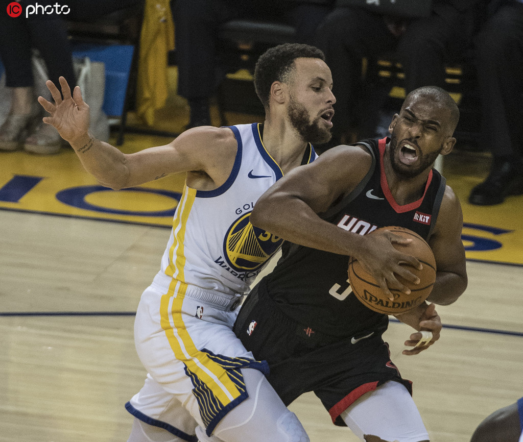 NBA胜率解析:杜兰特缺阵勇士面危机 保罗盼救赎