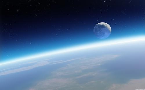 """热点丨贝佐斯发布""""蓝月""""飞船:5年内送人上月球"""
