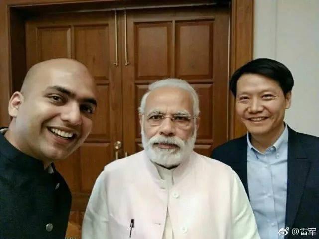 中国手机征战印度十年史
