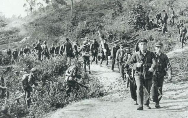 中越战争,为何解放军撤军如此的迅速,是物资不足还是伤亡太大?