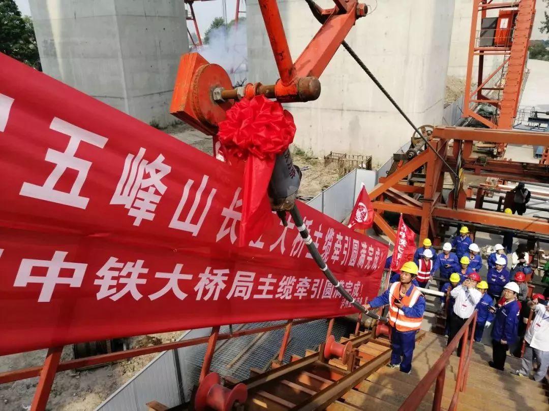 【交通】连淮扬镇铁路建设又有新进展,上海未来去扬州、淮安更便捷