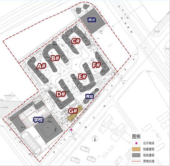 乡村城市规划图