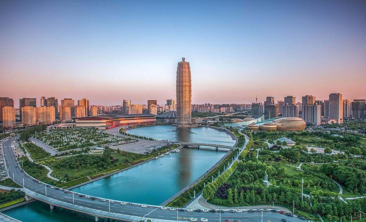 假如河南要更换省会城市,开封、洛阳落选,不是信阳也不是南阳