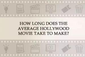 拍一部電影要花多長時間?票房收入怎麼分賬?_影片