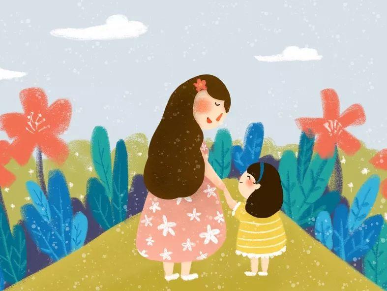 最敬的妈妈_母亲节 什么才是Mother s Day最贴心的礼物