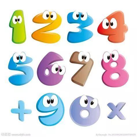 佩吉妈妈 幼儿园的数学教育,不止是教会孩子数123