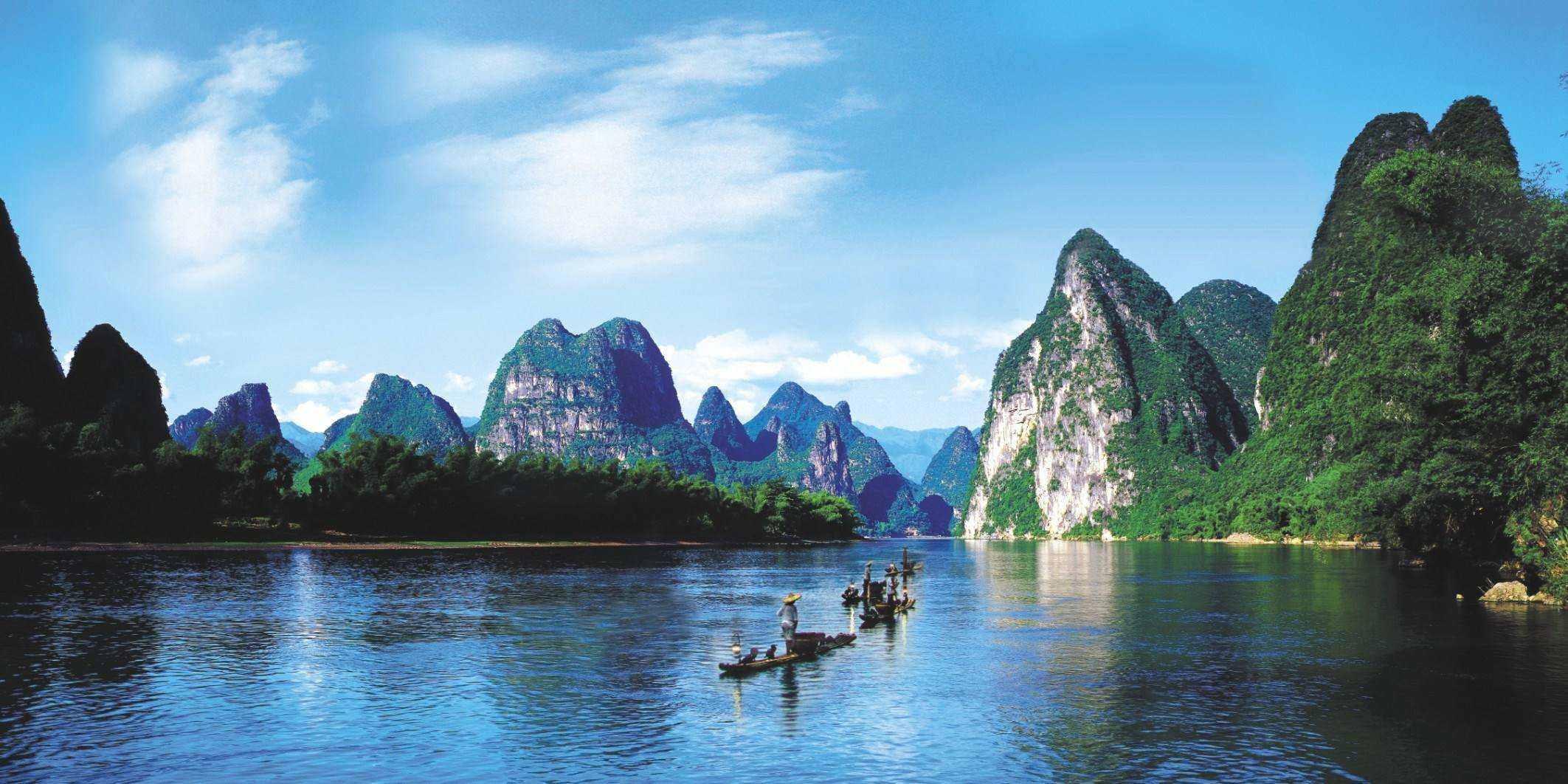 桂林最 名不副实 的景区,跟漓江和象鼻山并列,当地人怎么看图片