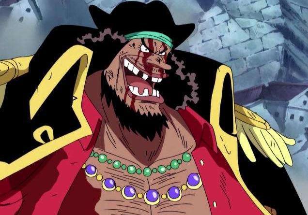 恕我直言!《海贼王》中这些角色比路飞更有资格当海贼王!