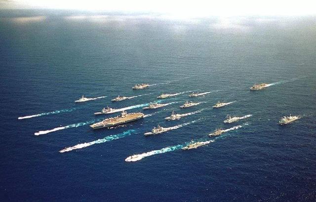 <b>伊朗要吃大亏:美军可能在一周后开战,伊朗和俄罗斯紧急联手阻止</b>