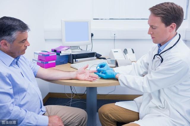 糖尿病患者不容易得癌症?医生说:糖尿病可增加4种癌症发生风险