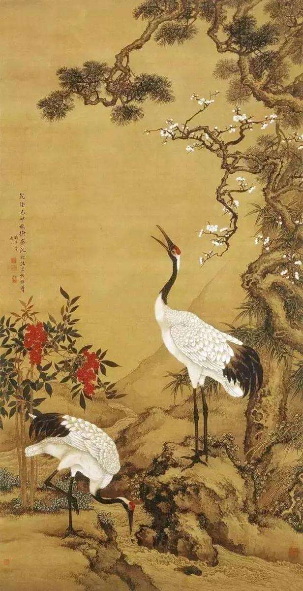 朱大可小说:鹤以美学的名义宣战