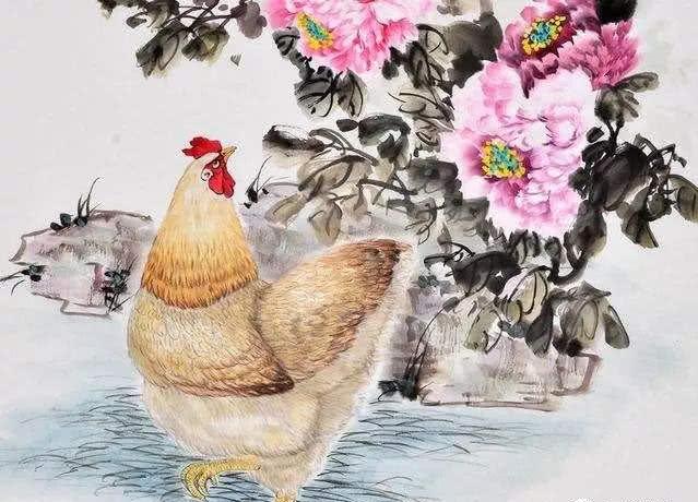 属鸡的几月结婚好添人口吗_属鸡微信头像选什么好