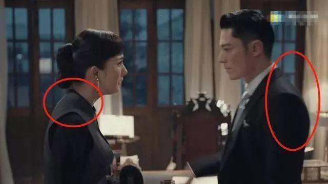 杨幂新戏被吐槽仪态差,整体脸庞有些干瘪,毫无少女感?