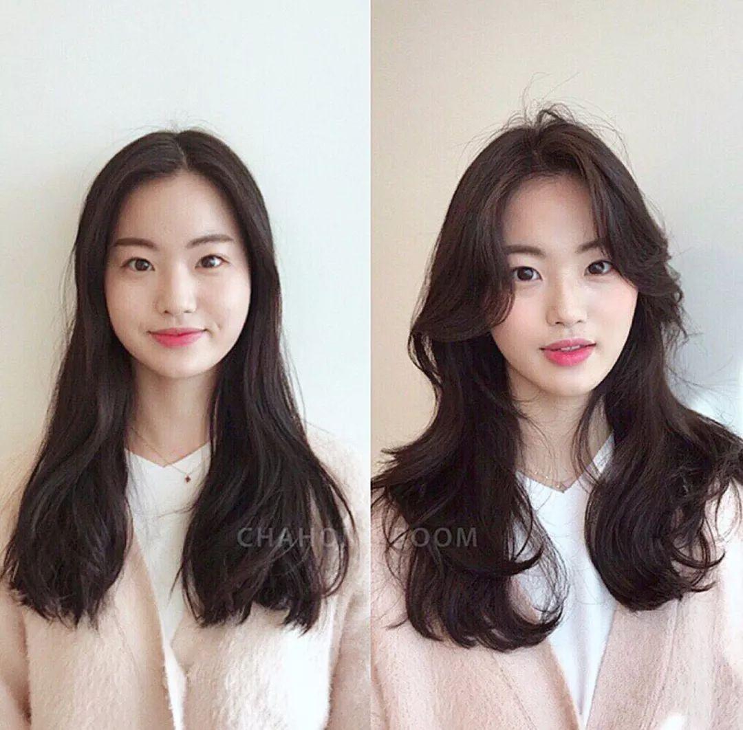 直发和卷发哪个显人年轻?直发怎么修饰脸型