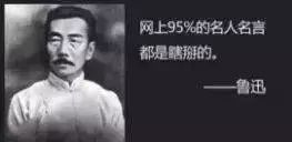 """""""鲁迅说过的话""""检索系统上线,因太多人验证"""