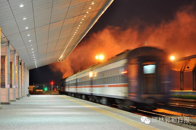 【内蒙新闻】注意!内蒙古多趟列车运行有变化,别坐错!