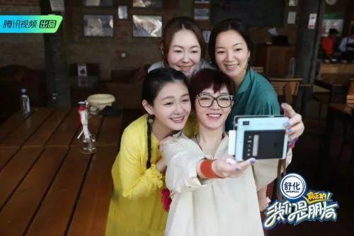 42岁范晓萱少女感十足 她是真的忘了怎么变老吧