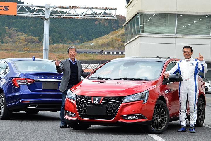 原试驾纳智捷S5 GT225,是GT-R相关的性能车?