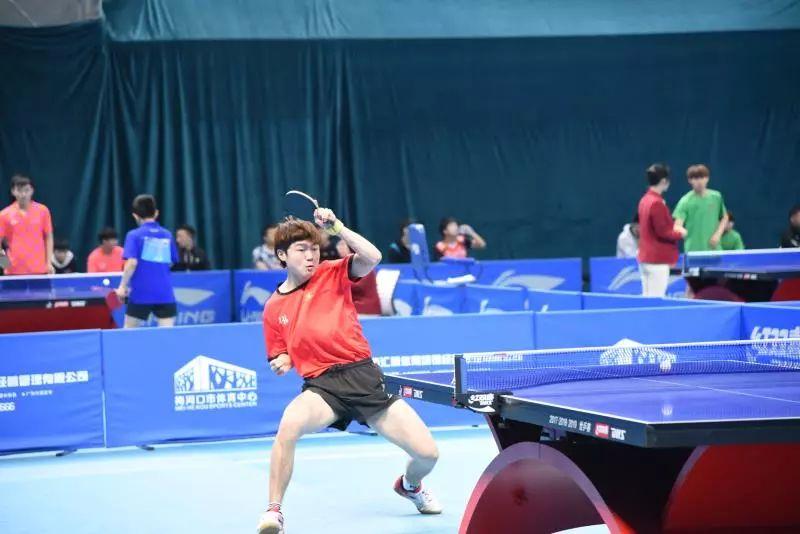 2019年全国乒乓球锦标赛(预赛) 第五日精彩看点