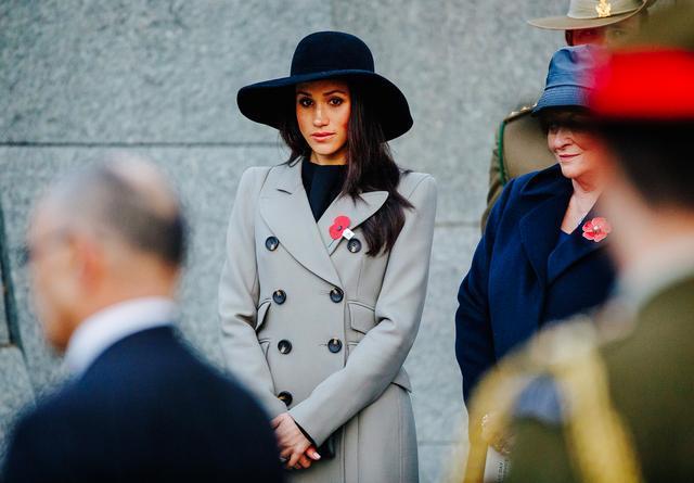原创            世界上最具商业价值四大王室公主王妃,梅根用一年时间就晋级成功