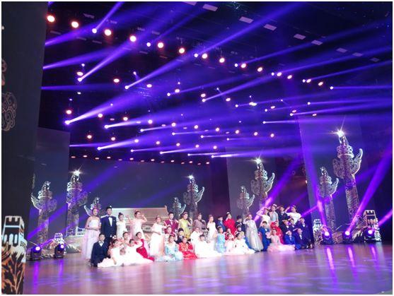 """<b>2019驻马店市 """"六一""""儿童节联欢晚会节目海选开始报名啦!</b>"""