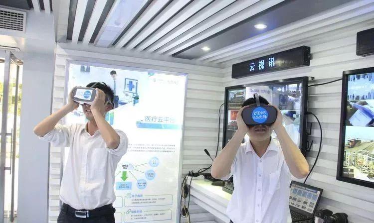 現在,阜陽火車站已經有了5G網絡!明年可全城覆蓋_通信