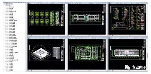 数据中心BIM行业实例