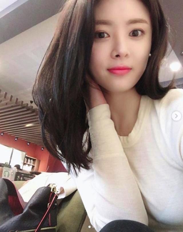 28岁韩国女星韩智星事故真相未查明已举办葬礼,丈夫或为自保说谎