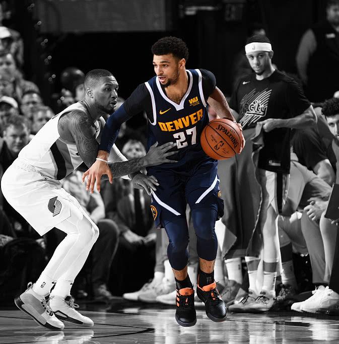 """2019年5月12日NBA推荐:两组""""抢七"""",猛龙和开拓"""