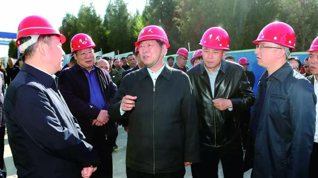 张志川喊话开发商和城中村改造!