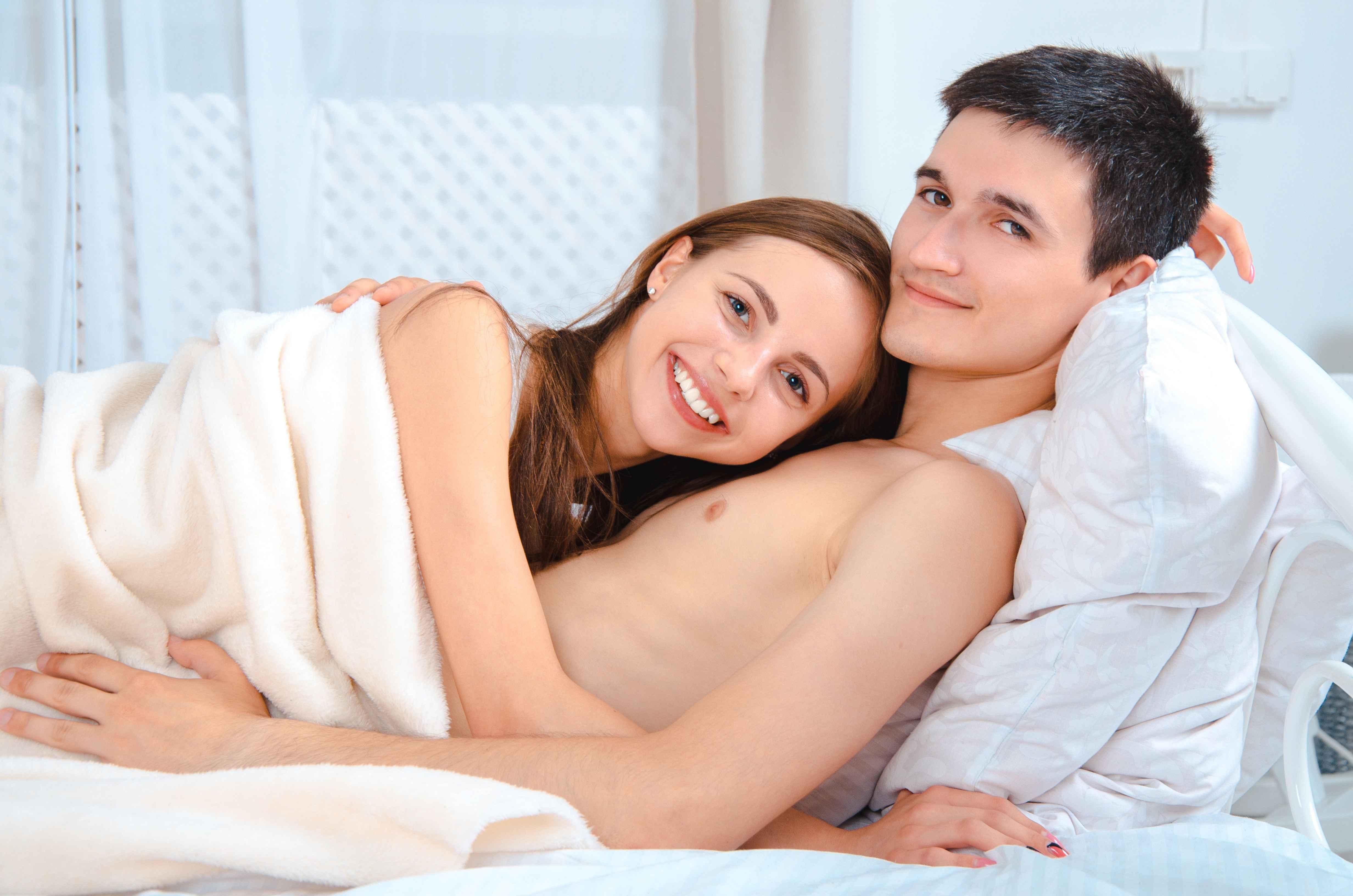 """生完孩子第一次夫妻生活,做好这3件事,夫妻会很""""性""""福!"""