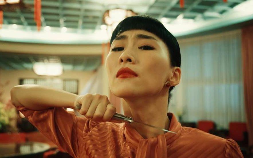 入围戛纳的《灼人秘密》预告片惊悚出炉,台湾娱乐圈有