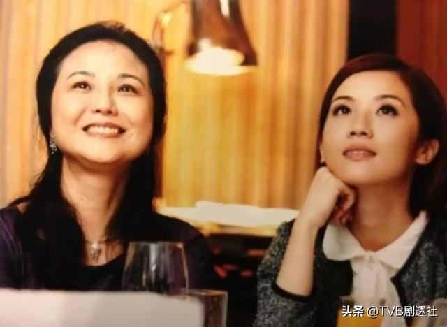盘点女明星们的逆龄妈妈 有一对样貌堪比亲生姐妹 v118.com